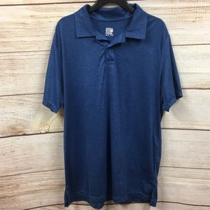 Men's weatherproof 32° cool performance polo XL